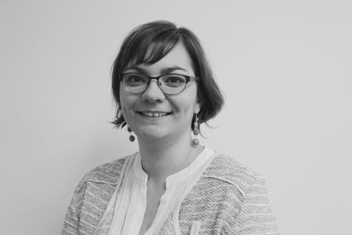 Anne Sophie Hervieux