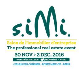 Simi paris salon de l 39 immobilier d 39 entreprise for Salon de l immobilier paris 2017