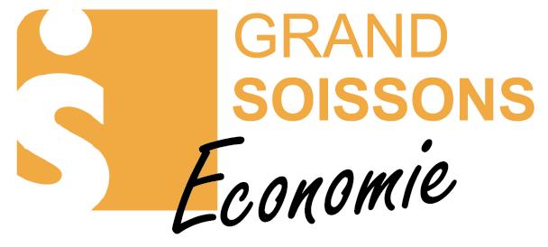 GrandSoissons Économie